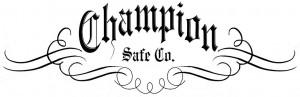 Champion safe logo PROOF 5