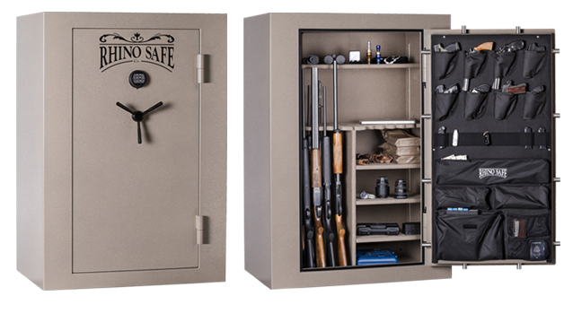 Rhino Safes - Southland Safes